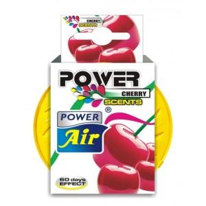 Osvěžovač vzduchu POWER secents Cherry