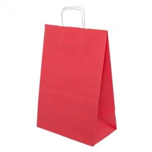 Barevná taška papírová 240x100x320mm