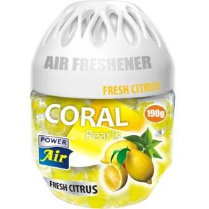 Osvěžovač vonné perly Fresh citrus