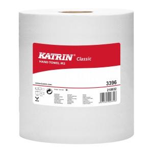 Papírový ručník rolo KATRIN Classic M 2-PLY