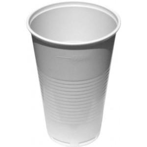 Kelímek 0,5 bílý (cena za 50ks)