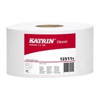 Toaletní papír Gigant