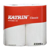 Kuchyňská utěrka KATRIN CLASSIC Kitchen 360
