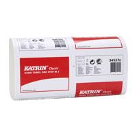 papírové ručníky ZZ Katrin Classic One Stop M2
